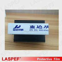 Electrostatic Protective Film for Aluminum Profile and Panel Sheet