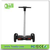 2015 hot sell F1 Electric chariot two wheels mini self balancing electric scooter