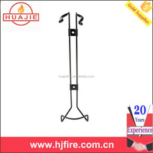 1kg Iron Powder Fire Extinguisher Wall Hanging Brackets
