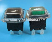 UL VDE with waterproof cover /momentary pushbutton switch LC83 Series