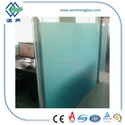 clear /tinted laminated glass