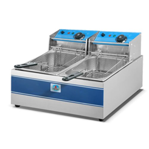 Fryer, 2x5l Electric