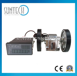 SUNTECH New Hot Forward and Reverse Fabric Length Meter Counter