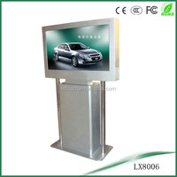 touch screen kiosk with Wifi 3G