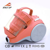 Fascinating Corded Bagless Commercial Carpet Cleaning Vacuum