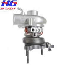 Yiwu auto parts turbos MR212759,MR224978 turbocharger,supercharger used for mitsubishi pajero