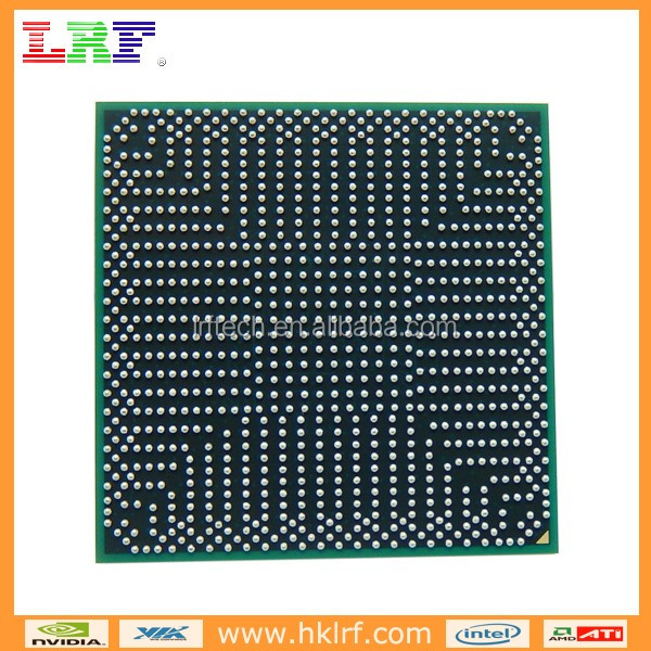 BD82HM65 SLJ4P Chipset Electronic Component laptop graphic card
