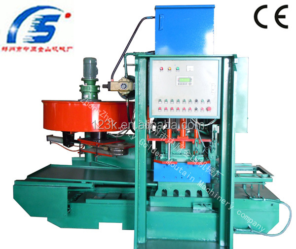 terrazzo floor tile paving brick making machine price