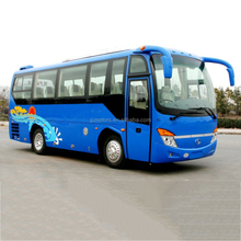 Hot selling Bus color design 40 Seater Bus price