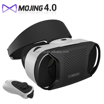 Baofeng Mojing 4 VR Virtual Reality Android / IOS Version option