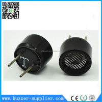 40khz underwater piezo flow ultrasonic sensor for distance measurement