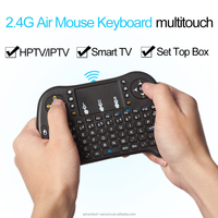 i8 Mini 2.4GHz wireless Keyboard wireless keyboard for hisense smart tv wireless keyboard and mouse combo