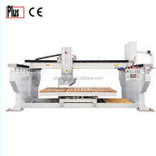 P31 high quality laser stone granite bridge saw building material cutting machinery price in kenya for sale
