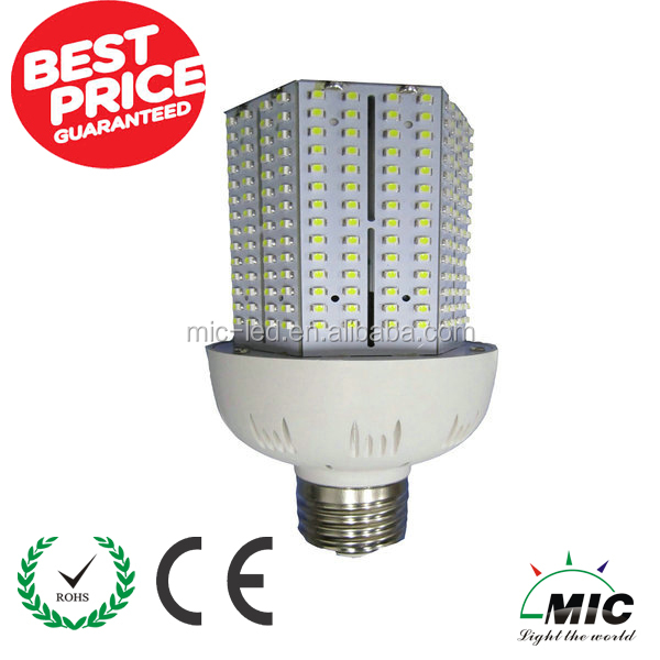 MH CFL HPS lamp high brightness led repalcement smd 5050 e27 corn led light bulb 15w warm white