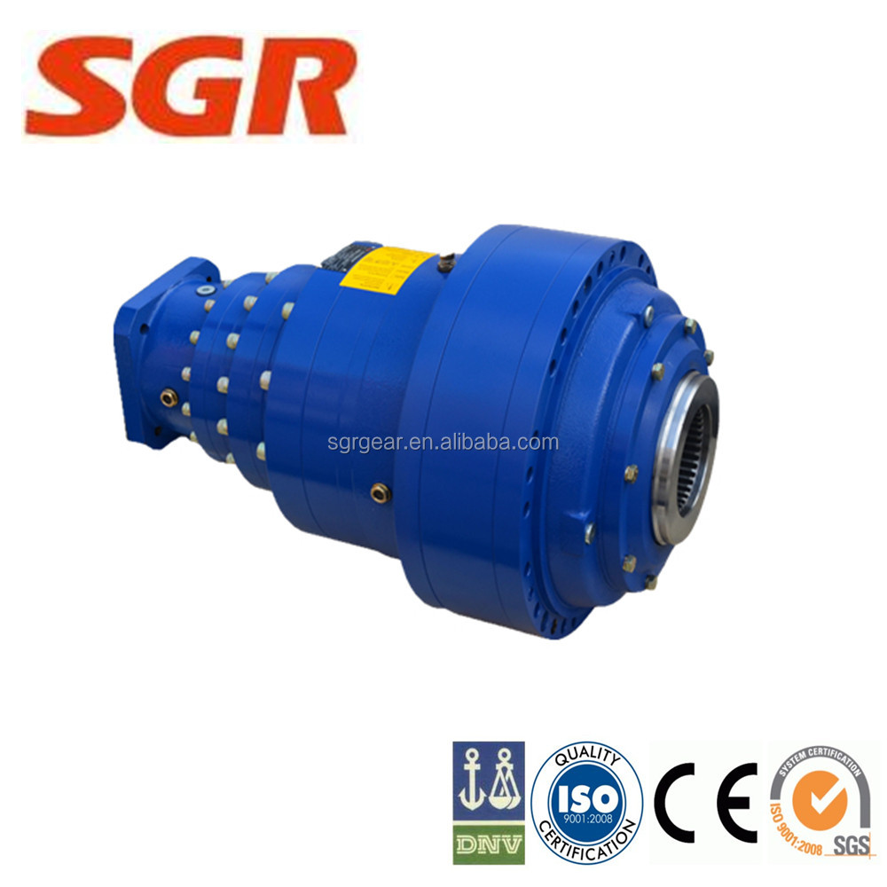 loading and cargo handling cranes planetary gearbox details