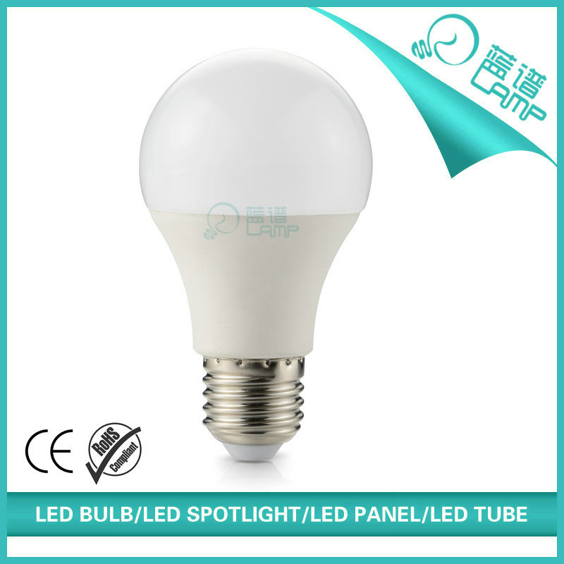 A60 8W/10W/12W LED bulb, A60 E27 10W LED lamps, 220v 10w led bulb light