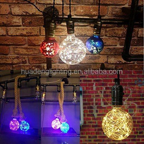 Christmas night Lamp home decorations light