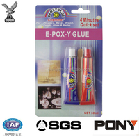 4 Minute AB Part Epoxy Adhesive