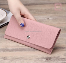 New Vintage DesignerFamous Brand Portfolio Female Womens Wallets