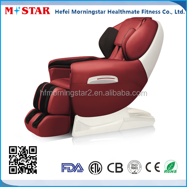 2015 Hot sale Luxury Professional medical Massage Chair A38
