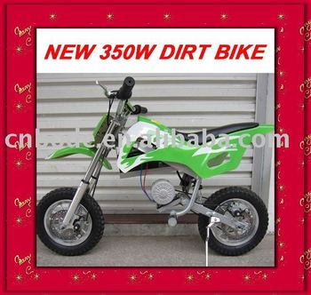 350W DIRT BIKE WITH HIGH QUALITY!!! (MC-203)
