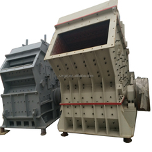 Stone Breaking Machine VSI Vertical Impact Crusher Air Jet Mill