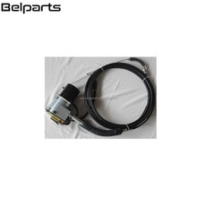 Excavator spare parts electric parts accelerator motor E320 106-0092 4L-5496 7Y-3913 throttle motor for CAT 320