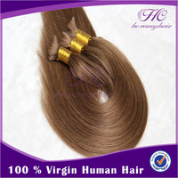 Pollution Free And Energy Saving Indian Dark Brown Super Water Wave Hair Bulk