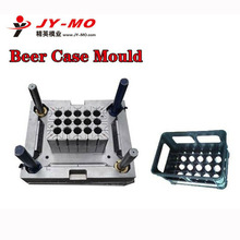 Customized all knids of plastic beer case/box/crate mould
