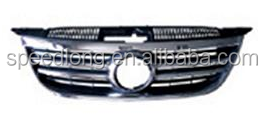 Car grille 5N0 853A/651A body parts for V.W Tiguan