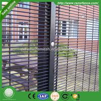 Multifunctional 358 fence 358 security fence welded mesh fen with high quality