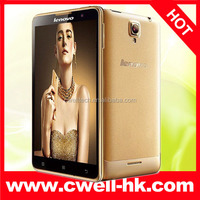 Original Lenovo S8 smartphone 5.3 Inch Gorilla Glass LTPS Screen gold color mobile phone