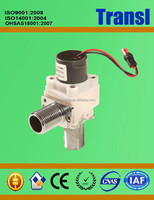 4.5V G 1/2-8H 25-125 PSI 25-30 mS NSF/ANSI 61 Standard Rightangle Drinking Water System Solenoid Valve