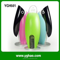 New Design YGH501 Cute Animal Shaped LED battery lamps for kids