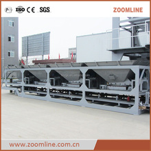 ZOOMLINE mobile asphalt plant price for sale