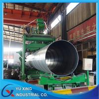 API 5L Oil/gas Pipeline /SSAW Steel Pipe