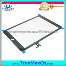 For iPad Air Touch Screen Glass Digitizer glass