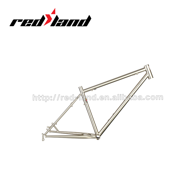 Redland Bike Parts Frame MTB Mountain bike frame bicycle alloy accessories