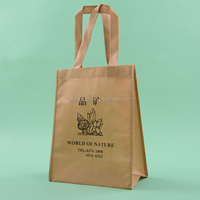 new model high quality lamination non woven bag