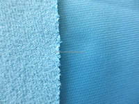 Anti-Pilling 170gsm 54dx54d brushed polyester fabric for garments exporters in karachi