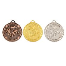Main product super quality exquisite luxury metal gold medal