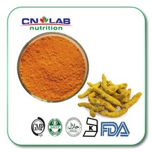 Arthritis prevention 95% curcuminoids,factory supply turmeric root extract powder