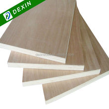 BB CC Grade Pencil Cedar Plywood