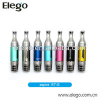 Huge Vapor E Cig Aspire ET-S BVC Tank Electronic Smoking Vapor Cigarette