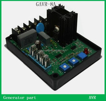 AVR Sensing Voltage 220/400VAC,1phase 2wire GAVR-8A