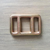 New coming latest custom stainless steel belt buckle