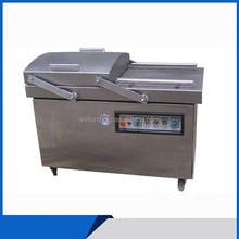 vacuum sealer for meat packing