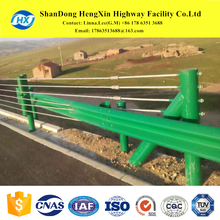 q235 highway guard rails