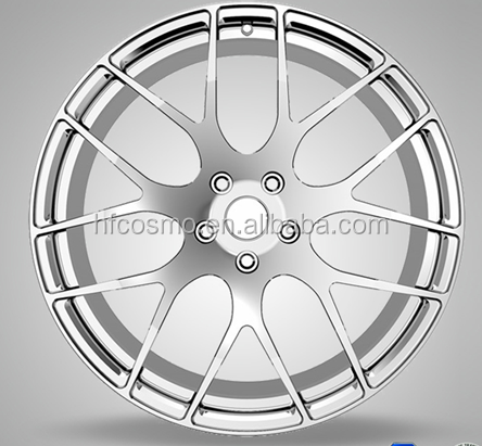 Wholesale 17 inch wheel rim for toyota
