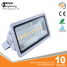 300 Watt 400 Watt High Power Meanwell Led Driver Waterproof Outdoor Stadium Led Flood Light
